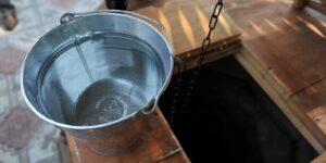 Польза колодезной воды