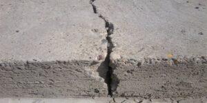 Распространенные дефекты железобетонных конструкций и причины их появления